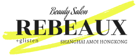 美容室 REBEAUX +glisten | 福岡市東区 レビュープラスグリスティン